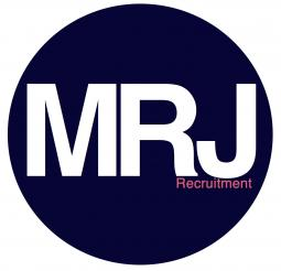 MRJ Recruitment logo
